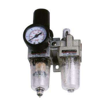 Imagen de Trampa de agua para linea de aire