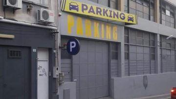 Imagen de Parking República