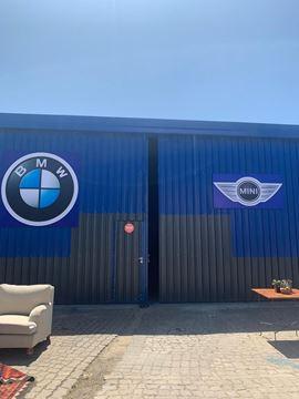Imagen de BMW AM MOTORS