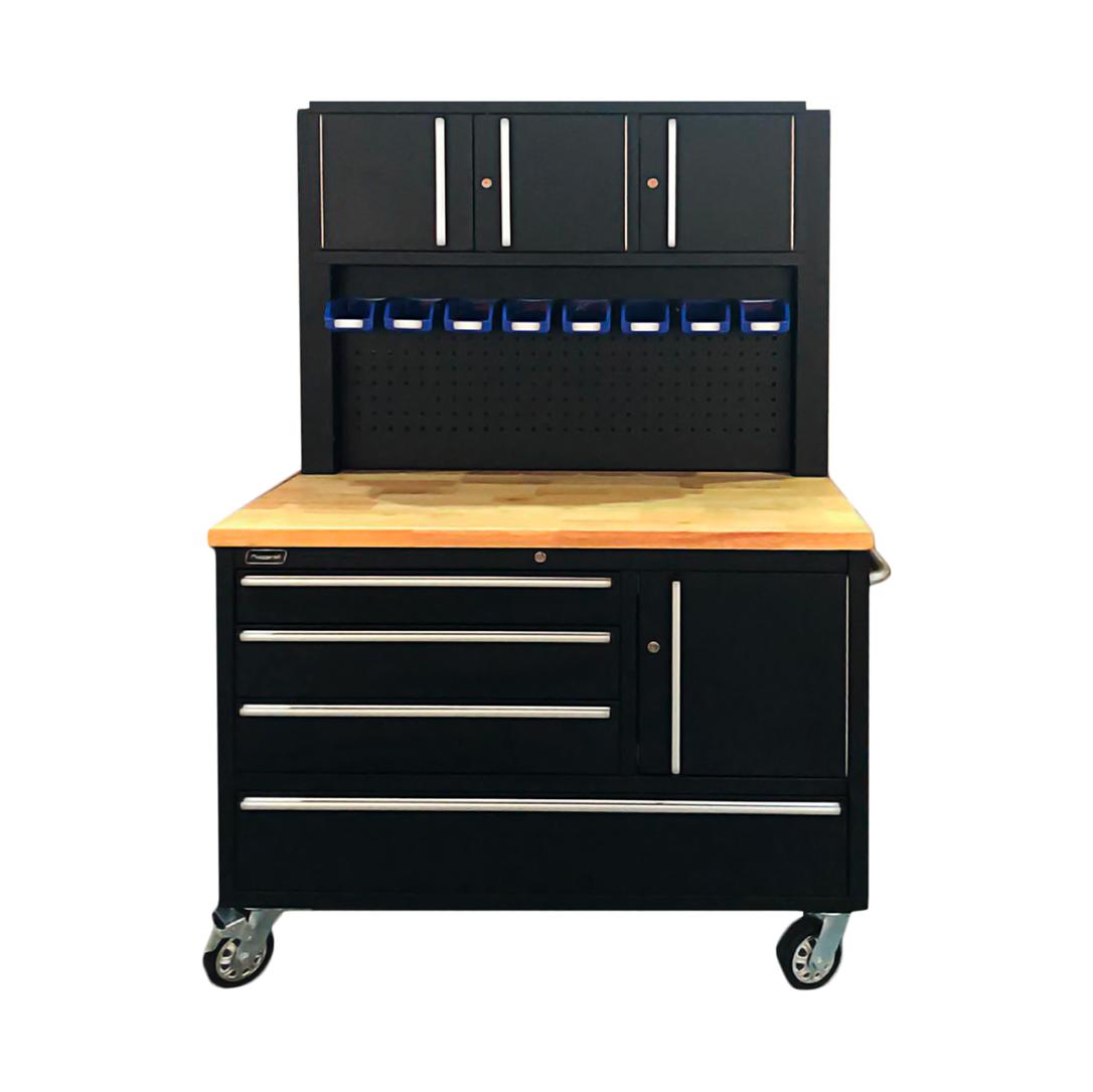 Imagen de Gabinete de herramientas para taller SoluPark