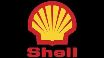 Logo de la marca SHELL