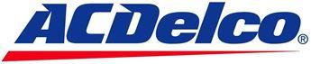 Logo de la marca ACDELCO