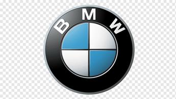 Logo de la marca BMW