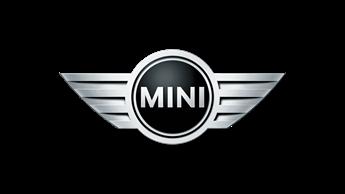 Logo de la marca MINI