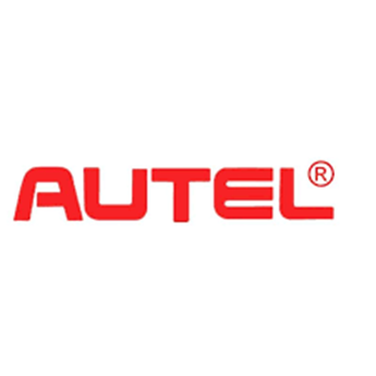 Logo de la marca Autel