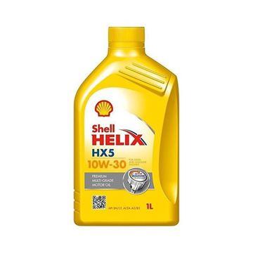 Imagen de SHELL HELIX HX5 10W30 1L