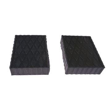 Imagen de Set de 4 Pads Rectangulares